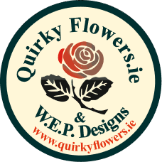 Quirky Flowers